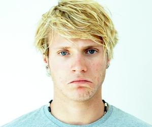 dougie poynter, McFly, and boy image