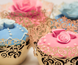 cupcakes, like, and eeigaby image