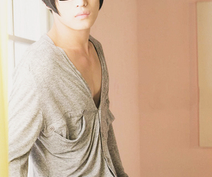 gorgeous, hero, and jaejoong image