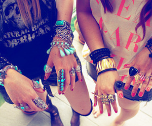 <3, awesome, and swag image