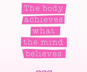 quote, motivation, and body image