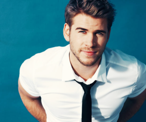 liam hemsworth, sexy, and Hot image