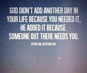 quotes, god, and life image
