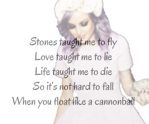 cannonball, love her, and mixer image