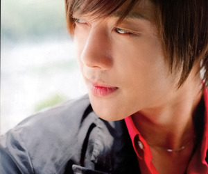 k-pop, korean boy, and khj image