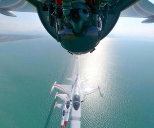 pilot, Turkish, and selfie image