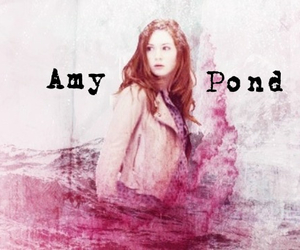doctor who and pond image