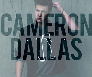 cameron, Dallas, and cameron dallas image