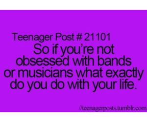 band, music, and funny image