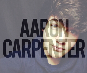 aaron carpenter and magcon image