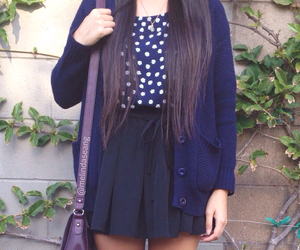 fashion, outfit, and springfashion image