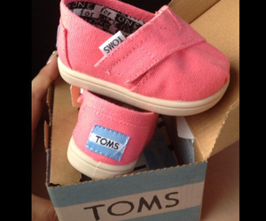 adorable, toms, and cute image