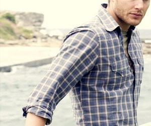 ackles, jensen, and Hot image