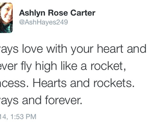 hunter hayes, quote by me, and it's on wattpad image