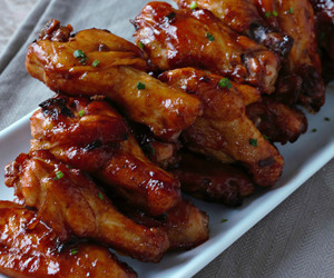 Chicken, yum, and yummy image