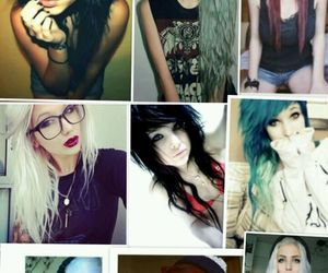 beanie, grunge, and hipsters image