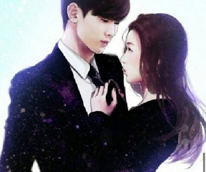 my love from the star image