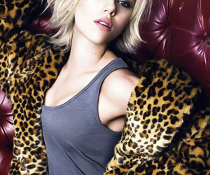girls, Scarlett Johansson, and sexy image
