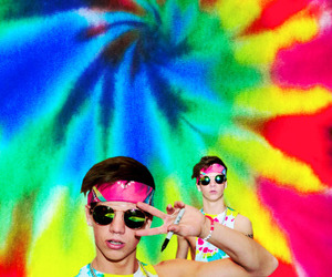 taylor caniff and magcon boys image