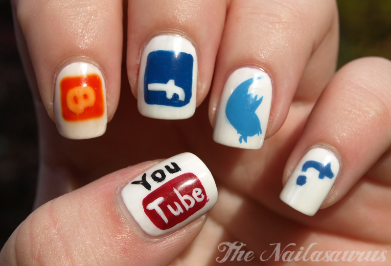 29 Images About Nail Art On We Heart It See More About Nails Nail