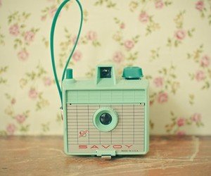 girly, vintage, and cute image
