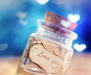 love, I Love You, and Dream image