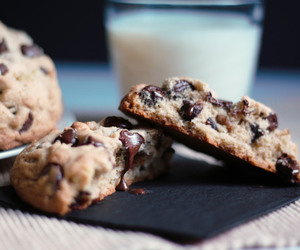 chocolate, copycat, and Cookies image
