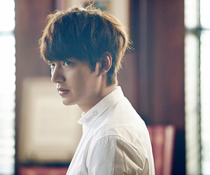korean, lee min ho, and the heirs image