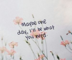love, quotes, and maybe image