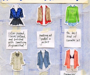 fashion, button up, and clothes image