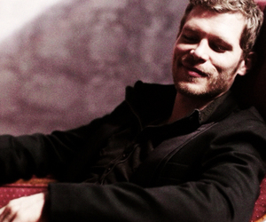 joseph morgan, The Originals, and klaus mikaelson image