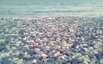 amazing, rocks, and sea image