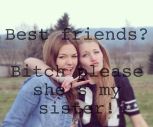 best friends, diy, and friendship image