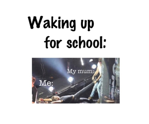 one direction and school image
