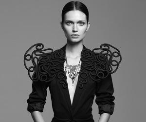 avant-garde, confession, and fashion image