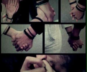 hand, الحب, and حب image