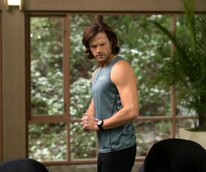 jared padalecki, season 9, and Sam image