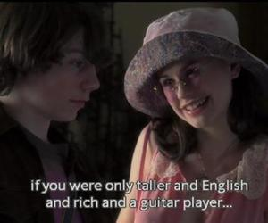 almost famous, guitar, and quotes image