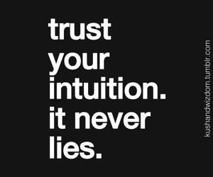quotes, trust, and lies image