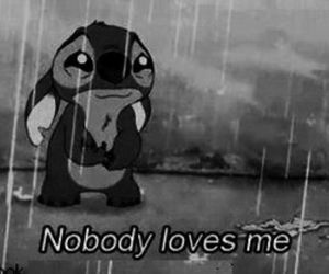 quotes and lilo and stich image
