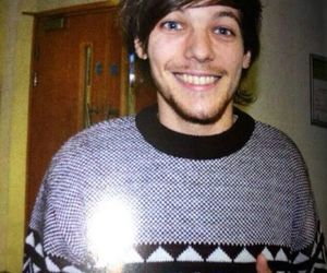 handsome, louis, and smile image