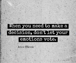 quote and emotions image