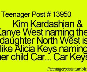 kanye west, car, and funny image