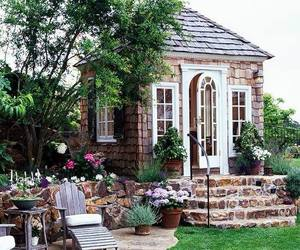 design, garden, and home image