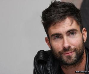 beautifull, handsome, and maroon 5 image