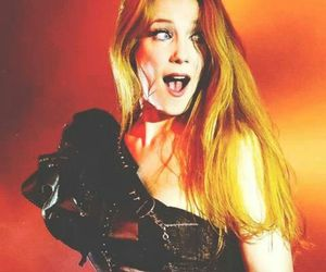 Epica, metal, and redhead image