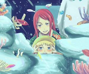 naruto and kushina image