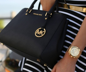 bag, brand, and classy image