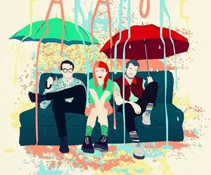 paramore, perfecto, and es image
