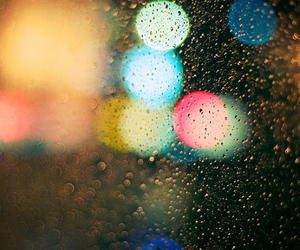rain, indie, and grunge image